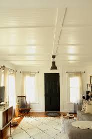 Deckenpaneele Holz Weiß JB02 – Hitoiro