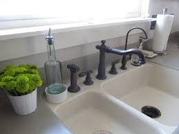White Kitchen Sink Undermount Kitchen Undermount Kitchen Sinks Black Granite Countertop Single