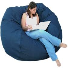 13 pictures of amazing denim bean bag chair july 2018