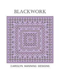 Blackwork Cross Stitch Charts Amazon Com Blackwork Cross Stitch Chart Arts Crafts Sewing