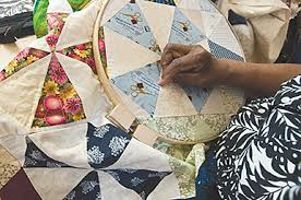 Home Sewn: Quilts from the Lower Mississippi Valley | Exhibitions |  Anacostia Community Museum