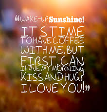 Lovingyou Quote Good Morning