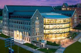 georgetown university s mcdonough school of business adopts  georgetown university s mcdonough school of business adopts smartly the smartly blog