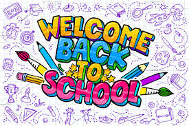 Image result for welcome back to school school counselors