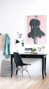Girl Workspace Ideas