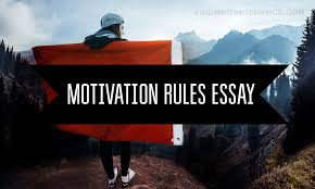 bestessay best essay site shares study motivation rules with students
