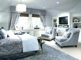 Master Bedroom Retreat Decorating Ideas