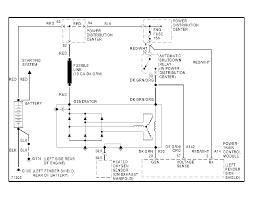 1995 plymouth grand voyager 3 3 code 41 charging system circuit 2000 Chrysler Voyager Alternator Wiring 2000 Chrysler Voyager Alternator Wiring #70 Chrysler Alternator Wiring Diagram