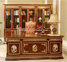 classic office desks. French Rococo Office Furniture Solid Wood Gold Leaf Desk/ Antique Gorgeous Executive Writing Desk Classic Desks K