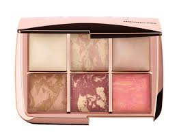 the limited edition hourglass ambient lighting edit volume 3 arrives today in a gorgeous rose gold compact ready for the gifting season ahead