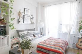 Furniture for studio apartments layout Furniture Ikea image Credit Small Cool Contest Entry Apartment Therapy Ways To Lay Out Studio Apartment Apartment Therapy