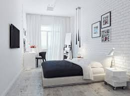 Simple White Bedroom 10 Bedrooms For Designer Dreams