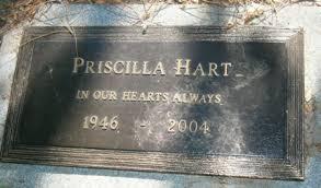 Priscilla Hart