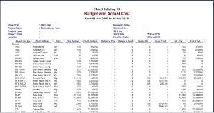 Contoh format laporan bulanan pekerjaan proyek konstruksi yang benar. Contoh Laporan Keuangan Proyek Elmaju Com