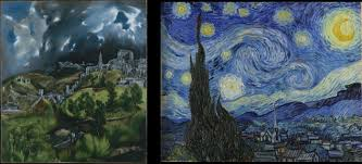el greco view of toledo article khan academy mysticism and inner conflict