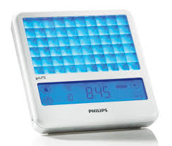 Philips Golite Blu Energy Therapy Light Philips Golite Cure For Winter Blues Cnet