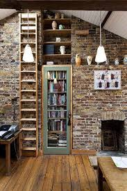 20 exposed brick walls that will blow
