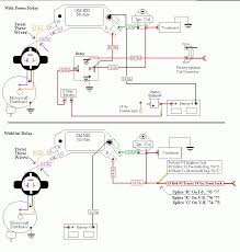 wiring diagram chevy 350 distributor cap inside hei distributor