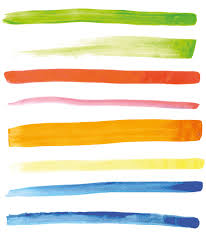 free watercolor brushes illustrator 800 free paint brushes for adobe illustrator freebies vectorboom