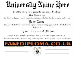 Free Fake College Degree Template Honorary Doctorate Inspirational