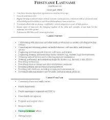 Nursing School Resume Template Unique Nursing Resume Objective ...