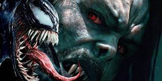 Sony Reportedly Plans to Shift Venom 2 ...