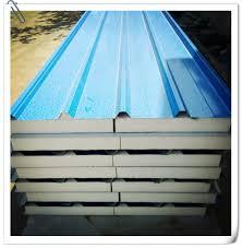 roof metal roofing per sheet used corrugated blue medium size bundle coverage standing seam wall algae