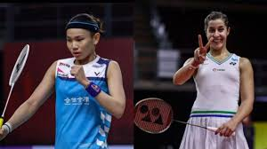 Find the perfect tai tzu ying badminton player stock photos and editorial news pictures from getty images. Hsbc Bwf World Tour Finals Carolina Marin Vs Tai Tzu Ying Prediction