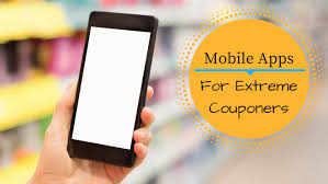 10 Mobile Apps For Extreme Couponers