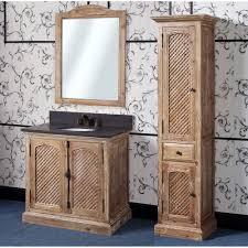 rustic bathroom vanities 36 inch. Abel 36 Inch Rustic Single Sink Bathroom Vanity Natural Oak Finish, Solid Wood Construction, Vanities