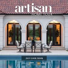Sicora Design And Build Artisan Home Tour By Parade Of Homes 2019 Look Book By