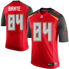 Brate Bay Buccaneers 84 Jersey Tampa Cameron
