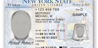 Senate Status State Veterans Drivers' Ny Carry New Licenses Now