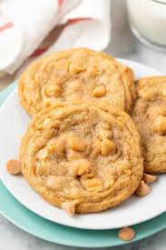 erscotch cookies so chewy and soft