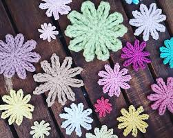 Easy Crochet Flower Patterns Free Stunning 48 Easy Crochet Flower Patterns