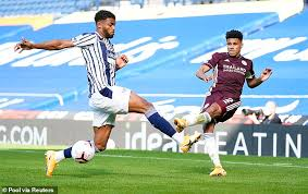 Justin james player stats 2021. West Brom 0 3 Leicester Jamie Vardy Starts Season With Two Goals From The Penalty Spot Daily Mail Online