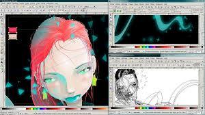 Inkscape Graphic Design Software Vectorylab Free Vector Illustration Design Inkscape