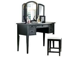 black vanity table without mirror art decor homes vintage black vanity table image of vanity black vanity table with mirror