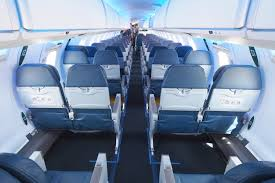Crj900 Aircraft Seating Chart Deltas Regional Jets Are About To Get A Huge Upgrade
