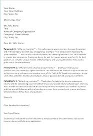 Closing A Cover Letter Example Cover Letter Conclusion Examples ...