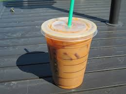 starbucks iced coffee cup. Plain Coffee Starbucks Pumpkin Spice Iced Coffee Throughout Cup A