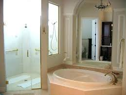 open shower design plans open shower design designs without doors bathroom luxury modern with and walk