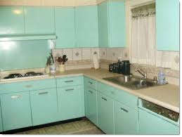 top 75 fashionable decorate turquoise kitchen cabinets clubcayocococom blue ideas diy rustic painted island with brown countertop together bar stool