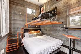 Small Picture Portlands Tiny Digs Tiny House Hotel Tiny House Blog