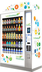 Vending Machines Healthy Classy Healthy Vending Machines Arizona Tucson Phoenix Tomdra