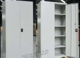 Cheap Furniture Knock Down Used Stainless Steel Cabinet Cabinets Outdoor With Sink Metal Filing