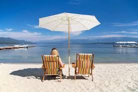 beach umbrella and chair.  Beach Beach Umbrellas To Umbrella And Chair