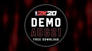 'NBA 2K20' Free Demo Revealed With Release Date, Ditches ...