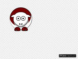 Then, we're going to take the svg code and animate it based on hover. Sheep Alabama A M Bulldogs Team Colors College Football Svg Vector Sheep Alabama A M Bulldogs Team Colors College Football Clip Art Svg Clipart
