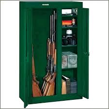 ammo cabinet stack on firepower security